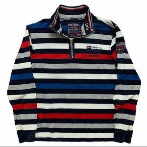 Paul & Shark Yachting Kipawa Zip Sweatshirt L